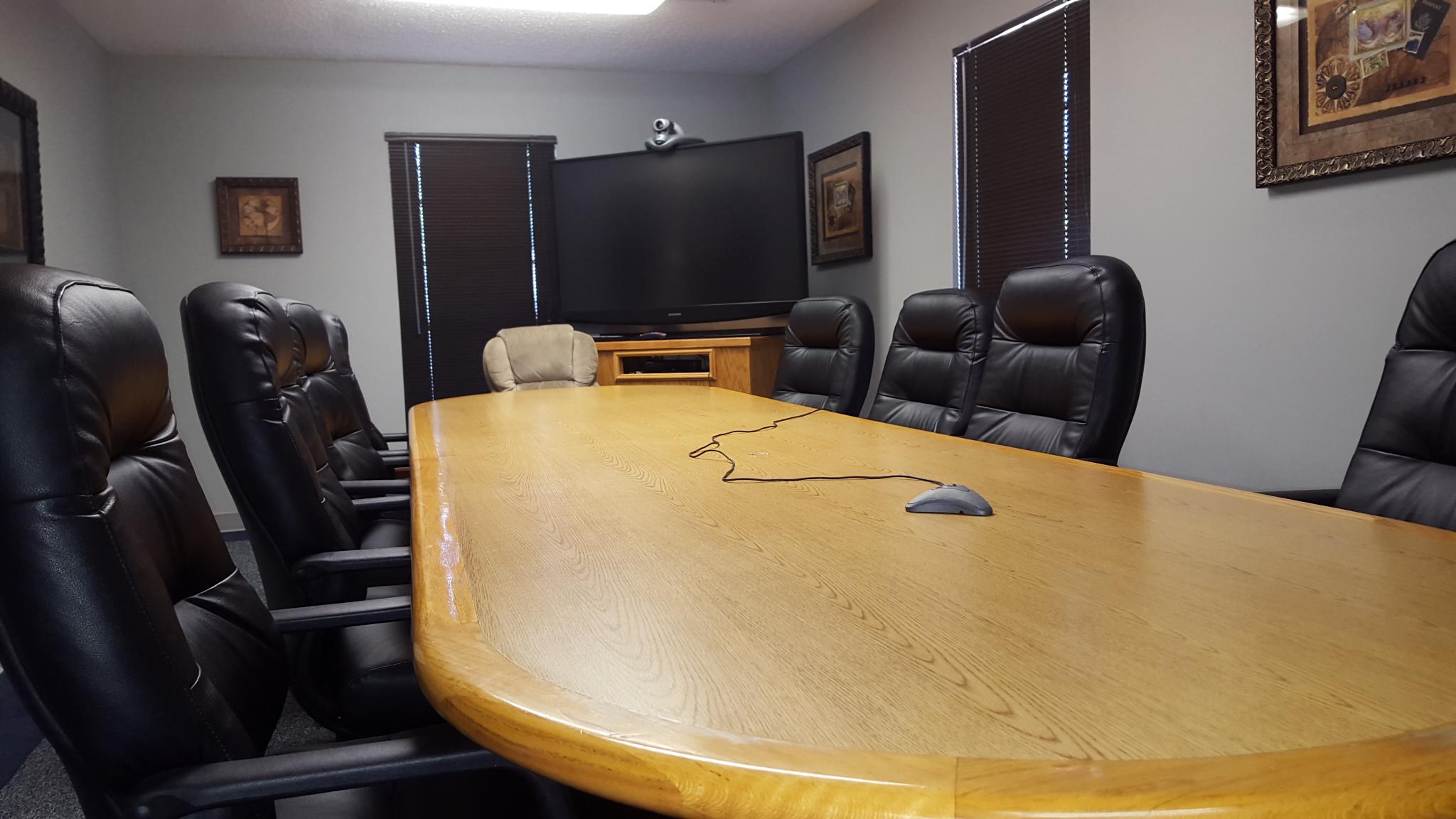 Jackson MS court reporter location
