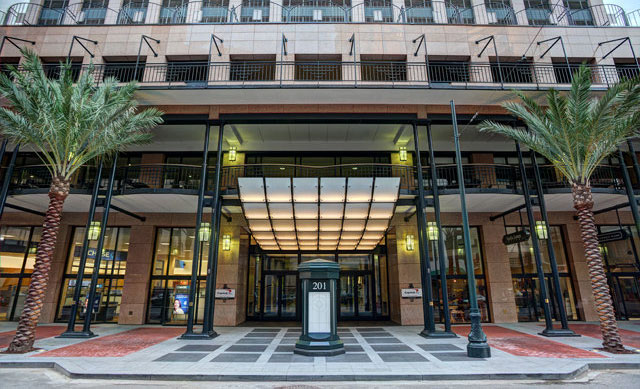 New Orleans Louisiana court reporter location