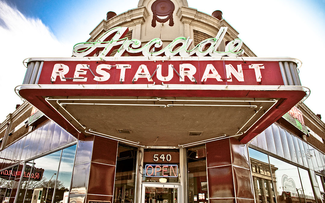 10 of the Best Restaurants in Memphis, TN